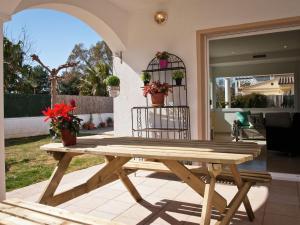 Amfora Air, Dovolenkové domy  Sant Pere Pescador - big - 23