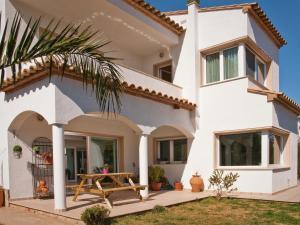 Amfora Air, Dovolenkové domy  Sant Pere Pescador - big - 24