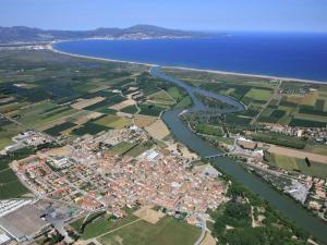 Amfora Air, Dovolenkové domy  Sant Pere Pescador - big - 27