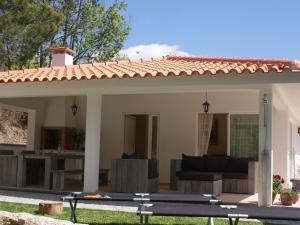 Casa Covas