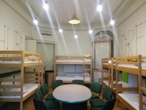 Little Bucharest Old Town Hostel, Хостелы  Бухарест - big - 32