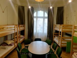 Little Bucharest bar & hostel, Hostels  Bukarest - big - 32