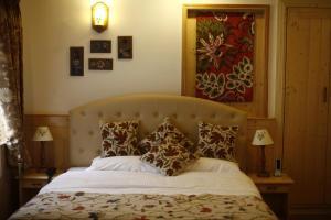 Dove Cottage, Гостевые дома  Сринагар - big - 15