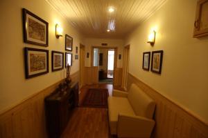 Dove Cottage, Гостевые дома  Сринагар - big - 17