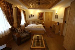 Dove Cottage, Гостевые дома  Сринагар - big - 7