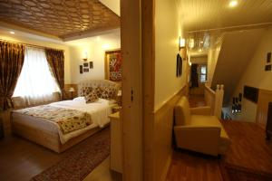 Dove Cottage, Гостевые дома  Сринагар - big - 6