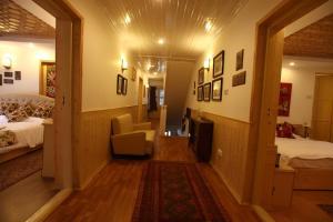 Dove Cottage, Гостевые дома  Сринагар - big - 23