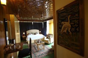 Dove Cottage, Гостевые дома  Сринагар - big - 11