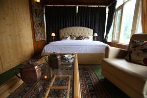 Dove Cottage, Гостевые дома  Сринагар - big - 9