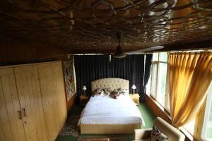 Dove Cottage, Гостевые дома  Сринагар - big - 5