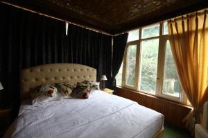 Dove Cottage, Гостевые дома  Сринагар - big - 3