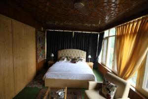 Dove Cottage, Гостевые дома  Сринагар - big - 2