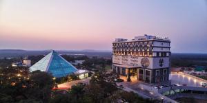 The E Hotel at Eskay Resorts