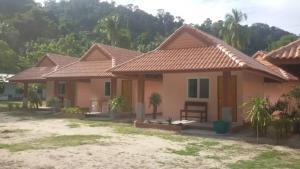 Koh Ngai Kaimuk Thong Resort, Resorts  Ko Ngai - big - 44