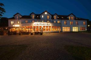 Hotel Barnimer Hof