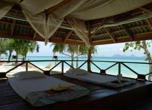 Koh Ngai Kaimuk Thong Resort, Resorts  Ko Ngai - big - 40