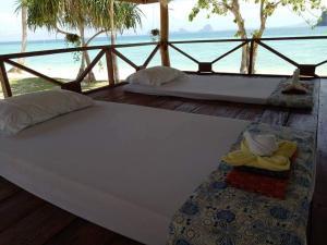 Koh Ngai Kaimuk Thong Resort, Resorts  Ko Ngai - big - 39