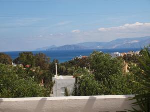 Bayview Apartments, Apartmány  Agios Nikolaos - big - 29