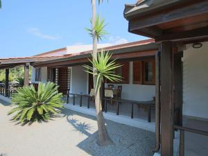 Speria, Holiday homes  Ricadi - big - 1