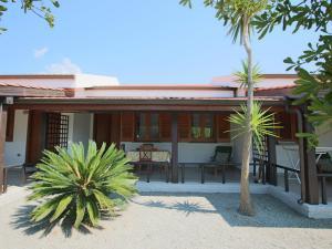 Speria, Holiday homes  Ricadi - big - 37