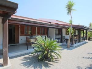 Speria, Holiday homes  Ricadi - big - 38