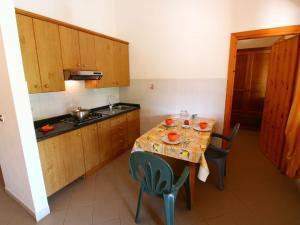 Speria, Holiday homes  Ricadi - big - 5