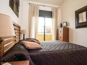 Bon Relax 1, Ferienhäuser  Sant Pere Pescador - big - 20