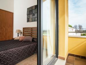 Bon Relax 1, Holiday homes  Sant Pere Pescador - big - 21