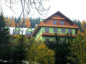 Apartman Karlov (Orbit)