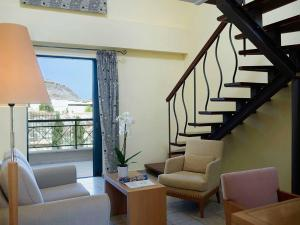 Mitsis Lindos Memories Resort & Spa, Hotels  Lindos - big - 12