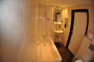 Budget Hotel Le Beau Rivage, Hotely  Middelburg - big - 14