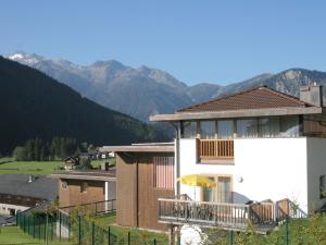 Accommodation in Wald im Pinzgau