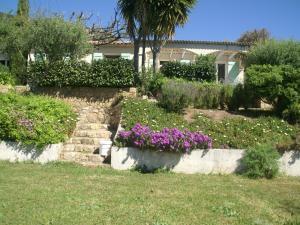 Villa du Maquis
