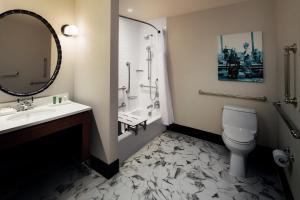Hilton Brooklyn New York.  Foto 19