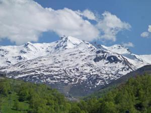 Trois Vallees, Horské chaty  Les Menuires - big - 10