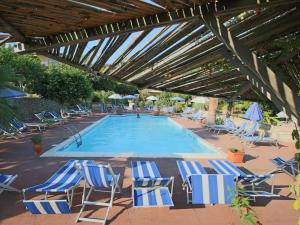 Ricadi, Ferienwohnungen  Ricadi - big - 31