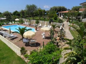 Ricadi, Ferienwohnungen  Ricadi - big - 30