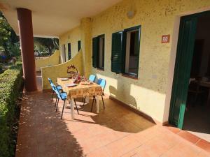Ricadi, Ferienwohnungen  Ricadi - big - 12