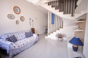 Villa Holiday San Vito, Case vacanze  San Vito Lo Capo - big - 3