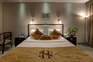 Palm Beach Hotel, Szállodák  Dubaj - big - 10