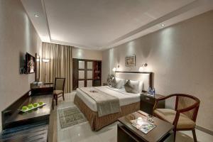 Palm Beach Hotel, Hotely  Dubaj - big - 7