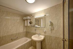 Palm Beach Hotel, Hotely  Dubaj - big - 2