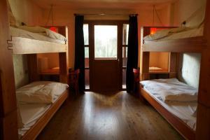 Centro Della Montagna, Hostelek  Val Masino - big - 9