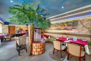 Palm Beach Hotel, Hotely  Dubaj - big - 33
