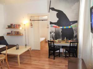 Elen's Apartments Prague Center