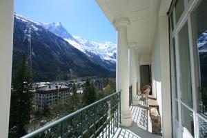 Le Majestic - Apartment - Chamonix