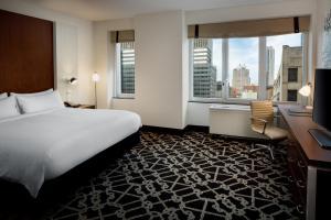Hilton Brooklyn New York.  Foto 13