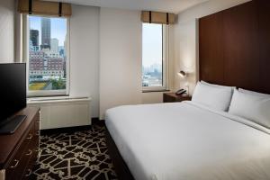 Hilton Brooklyn New York.  Foto 16