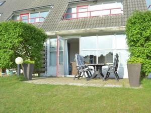 Vleijenhof 4, Apartmány  Buren - big - 9