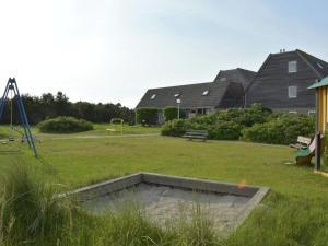 Vleijenhof 4, Apartmány  Buren - big - 10